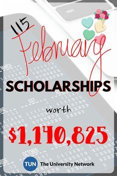 84 January Scholarships Worth $736,000+   #scholarships on TUN Grants For College, College Planning, Education College, College Tips, Education Galaxy, College Savings, Math Education, Nursing School Scholarships, Nursing Students