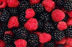 Berries.  Any berries.  #scenesofnewengland #soNE #food #soNEfood