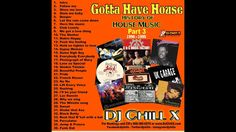 Best Classic House Music 1990 - 1995 - History of House Music 3 by DJ Chill X - YouTube