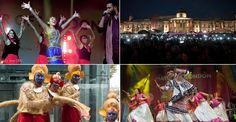 Trafalgar Square marks the Diwali celebration, the Festival of Lights, this Sunday, with a bubbling cocktail of Asian food, music and arts. Look forward to a mix of religious performances, contemporary Asian dance and the chance to take part in uplifting yoga and meditation classes.