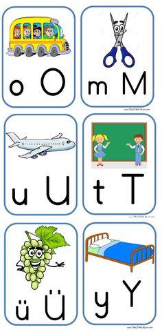 Omutüy Pano Çalışması pdf formatında dosyaya eklenmiştir. Tüm çalışmalarımızı kendi emeklerimizle özgün olarak hazırlıyoruz bu yüzden; Sitemizde Bulunan Tüm Etkinlik ve Çalışmalarımız Kaynak Gösterilse Dahi.. Montessori, Alphabet, Activities For Kids, Kindergarten, Homeschool, Teacher, Children, Young Children, Professor