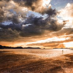 Alone by TG KYE on 500px