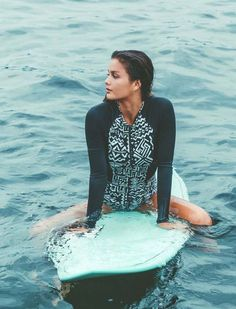 Josie Prendergast in Panama #Billabong Womens