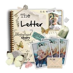 """The Letter"" by bangtan-life ❤ liked on Polyvore featuring art, kpop, bts, BangtanBoys, jin and SeokJin"