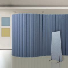 how to put sound dampening on wall