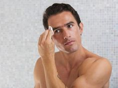 The 10 best men's skincare products. http://www.independent.co.uk/extras/indybest/fashion-beauty/10-best-mens-skincare-products-9683927.html