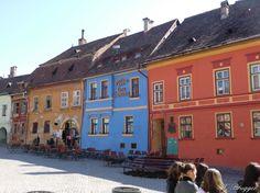 Unterwegs in Rumänien. Teil 3: Von Sibiu nach Sighisoara (Schässburg) | ReiseFreaks ReiseBlog
