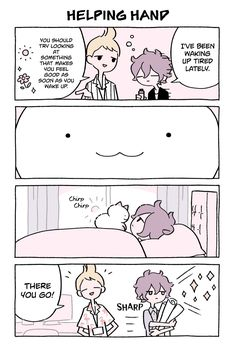 Read Fushigi Neko no Kyuu-chan Page All; The cute Kyuu-chan is a wonder cat. Dance, sing, be happy together! Cat Comics, Anime Comics, Funny Comics, Tumblr Funny, Funny Memes, Funny Cute, Hilarious, 4 Panel Life, Short Comics