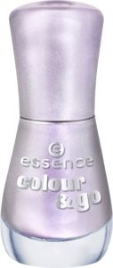 nail polish color & go 149 hello marshmallow! - Essence cosmetics