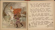 Uit: Sint Nicolaas boek   Collectie Tresoar C 52632