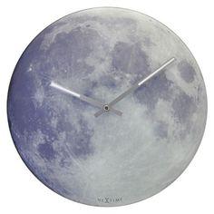 Moon Phase Home Decor | MichellePhan.com