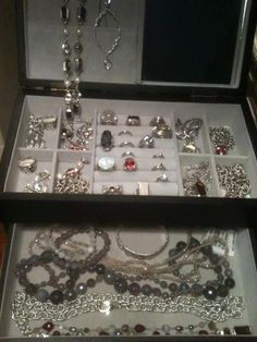 """Have jewelry, will travel.....can meet you at Starbucks, Panera, or your choice if you want to see the Sara Blaine jewelry!! I""""m free as a bird, and will buy your drink. I need ladies who will participate in my National Focus group before the end of February...trying to meet a challenge. All you have to do is look and express your opinion about it....are YOU game??? (770) 974-4256."""