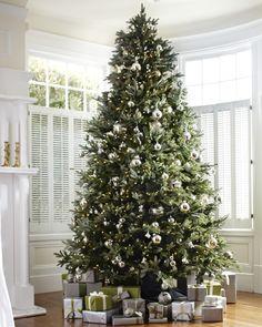 BH Fraser Fir Artificial Christmas Tree
