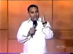 Russell Peters STAND UP COMEDY! Full show Hilarious!