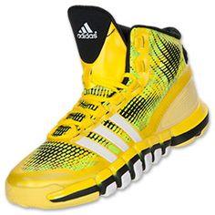 Men\u0026#39;s adidas Crazyquick Basketball Shoes