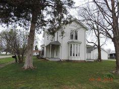 c. 1870 Italianate - Ridgeville, IN - $47,200