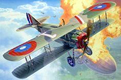 Ww1 Aviation Art | Uploaded to Pinterest