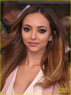 Little Mix Lights Up Pride of Britain Awards 2015 With Rupert Grint & Pixie Lott: Photo Little Mix shows off their killer style while attending the 2015 Pride of Britain Awards held at The Grosvenor House Hotel on Monday night (September in London,… Jade Amelia Thirlwall, Pride Of Britain, Little Mix Style, Rupert Grint, Mixed Girls, Perrie Edwards, Girl Bands, How Beautiful, Makeup Looks