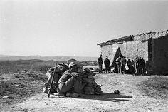 Spain - 1936-38. - GC