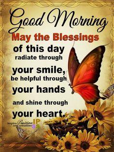 Good Morning Inspirations Blessings Sunday Morning Images, Blessed Sunday Morning, Cute Good Morning Quotes, Happy Morning Quotes, Good Morning Inspirational Quotes, Morning Blessings, Good Morning Picture, Good Morning Messages, Good Morning Greetings