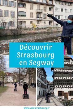 Strasbourg regorge de tant de richesses, historiques, architecturales et naturelles, disséminées aux 4 coins de la ville, que le segway est sans nul doute une excellente manière de découvrir toutes ces curiosités touristiques rapidement et efficacement !