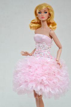 Pretty Dress | poppy