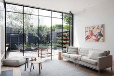 Contemporary family home in Australia