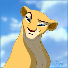 Aslan. Feisty. Strong, leader dominant personality, doesn't play hard to get but actually is. Longs to run away and be independent. Bit of a rebel.