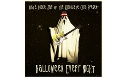 Halloween Every Night: great kids' music download if you're over Monster Mash