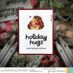 mama elephant | design blog: STAMP HIGHLIGHT: EVERYTHING NICE