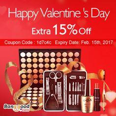 makeup, health, beauty, bg, banggood