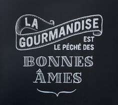 Nicolas Courlet Plus Chalk Lettering, Typo Logo, Chalkboard Art, Positive Attitude, Quote Of The Day, Art Quotes, Chalk Art, Positivity, Graphic Design