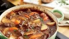 Slow-Cooker Sunday Stew Recipe : Ree Drummond : Food Network
