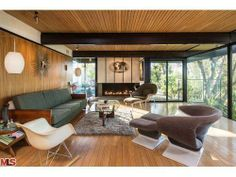 1959 Buff & Hensman in Cahuenga Pass Asking $2.295 Million - New to Market - Curbed LA