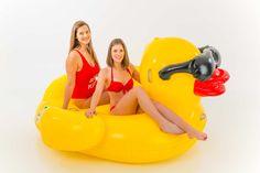 Giant Duck - pool float