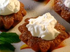 Polish Honey Cake Recipe : Michael Symon : Food Network - FoodNetwork.com