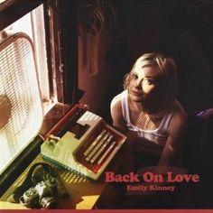 Emily Kinney  Popsicles iTunes Spotify
