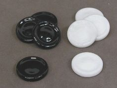 Worldwise Imports Alabaster 1/4in Checker/Backgammon Pieces (30) Color: Black and White by Worldwise Imports. Save 26 Off!. $62.18. The Worldwise Imports Alabaster Checker/Backgammon Set includes 30 alabaster game pieces. Attractive and durable, these 1/4in diameter pieces make a lovely addition to your home checkers or backgammon set. DOES NOT INCLUDE GAME BOARD