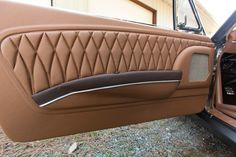 66 Mustang Coupe Interior is complete - JNG CreationsJNG Creations Custom Car Interior, Car Interior Design, Truck Interior, Interior Paint, Automotive Upholstery, Car Upholstery, Furniture Upholstery, Mustang Interior, 66 Mustang