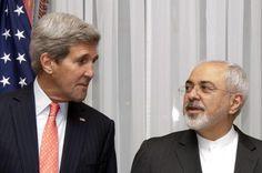 Iran confronts U.S. over Congressional letter regarding nuke deal