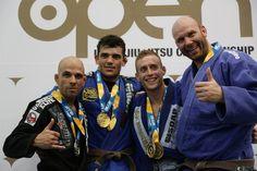 Representing in Europe! Coach Zach Adamson wins absolute bronze at the 2013 IBJJF Lisbon Open. Adamson Bros Brazilian Jiu Jitsu   Seaside BJJ   orbjj.com   30 Days Free! Building Life Champions