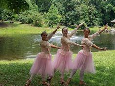 Miss Elizabeth, Dance Technique, Dance Camp, International Dance, Summer Schedule, Alexandria Virginia, Registration Form, Ballet School, Dancers