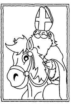 Konijnen Oren Kleurplaat Paasklokken Pasen