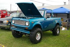 international scout | International Scout | Flickr - Photo Sharing!
