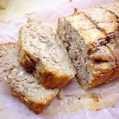 Secrets of a Foodie: Acai & Baobab Banana Bread   Barefoot Coconut
