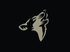 Wolf by CJ Zilligen #Design Popular #Dribbble #shots
