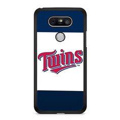 Minnesota Twins Baseball LG G5 Case Dewantary