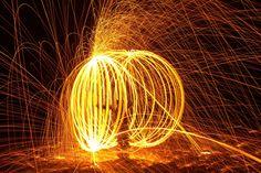 Rain of Fire by Mauro Granato on 500px