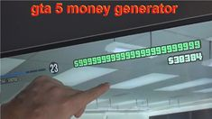gta 5 money generator (WORKING GTA 5 Online Money Glitch is an advanced tool that gives you the opportunity to earn U.