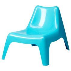 IKEA PS VÅGÖ Fauteuil   Turkoois   IKEA · Outdoor Lounge ChairsDeck ...